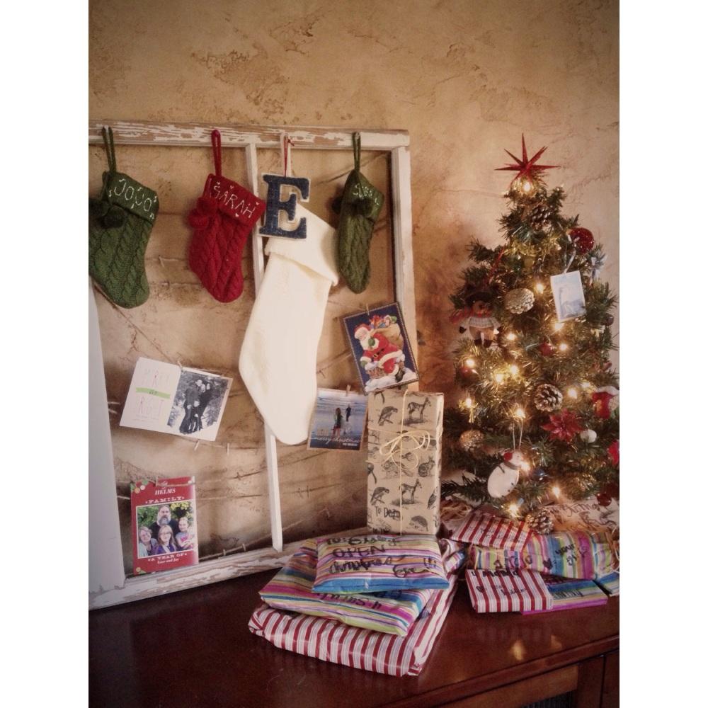 A Little Late Christmas Idea (1/3)