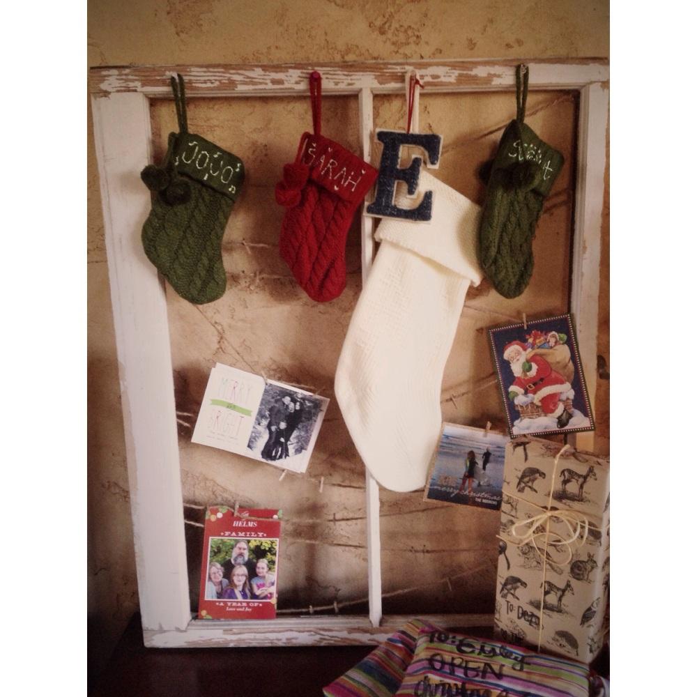 A Little Late Christmas Idea (2/3)