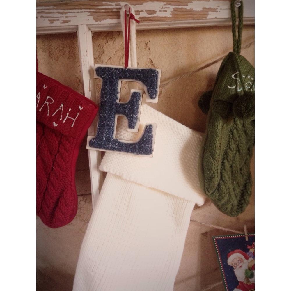A Little Late Christmas Idea (3/3)